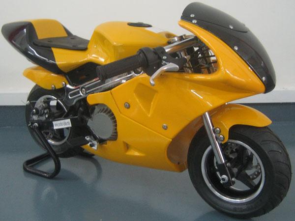 pocket bike mini motos en vente au maroc. Black Bedroom Furniture Sets. Home Design Ideas